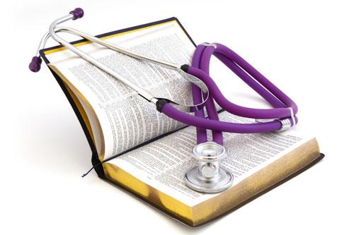 Biblical Medicine